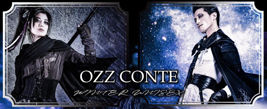 OZZ CONTE UNISEX2
