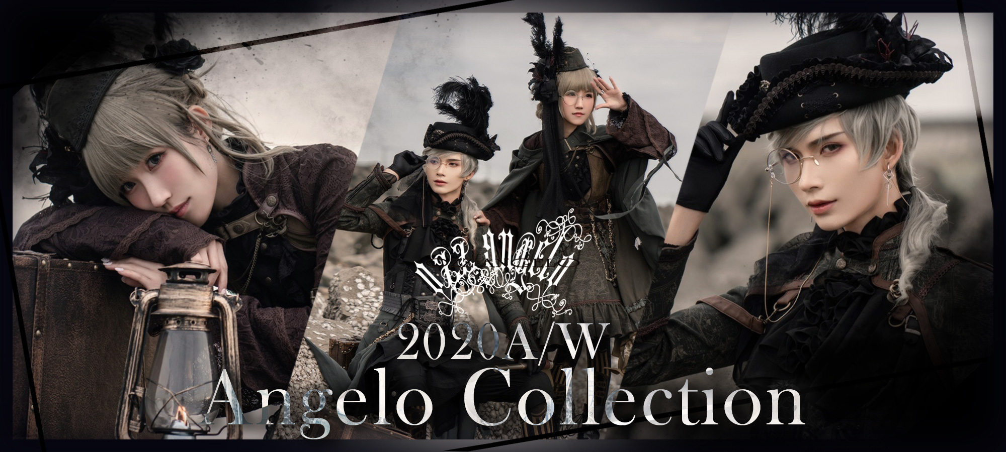 2020A/W Angelo Collection