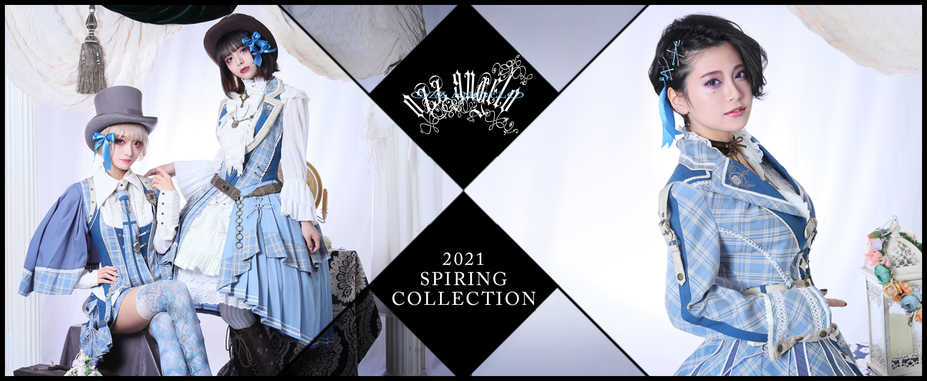 ANGELO Spring Collection